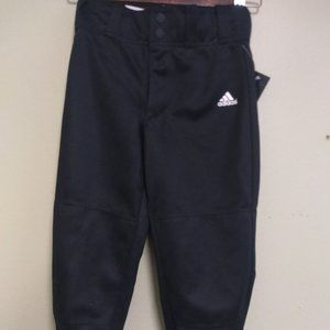 NWT |ADIDAS| Climate Baseball Pants Size XS